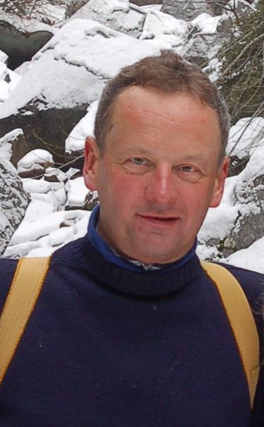 Associate Coach Bob Ward